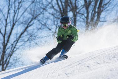 Informace o lyžařském středisku Hochficht