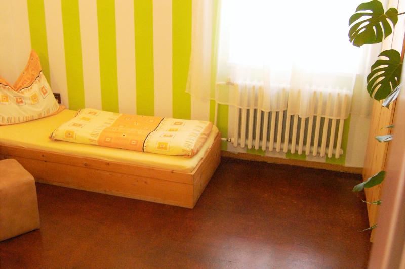 Možnost přistýlky - ubytování Lipno