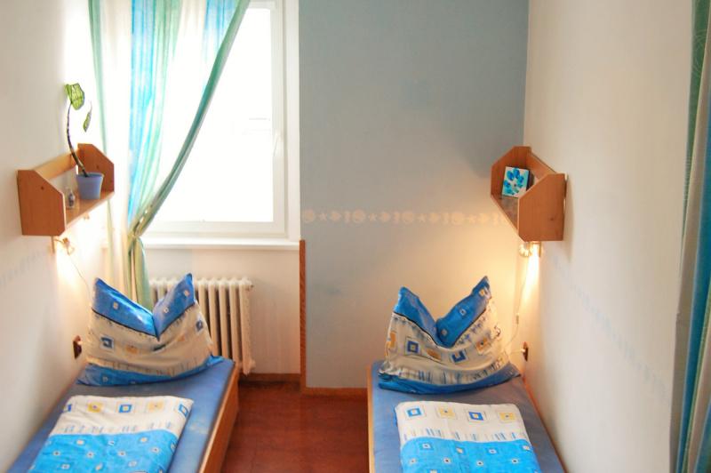 Apartmán - ubytování Lipno