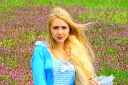 Princezna na Lipně